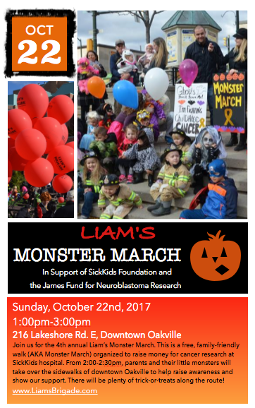 2017 Monster March Poster - Final Low Res